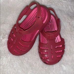 CROCS KIDS Isabella sandal